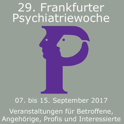 Programmheft für Psychiatriewoche 2017 herunterladen