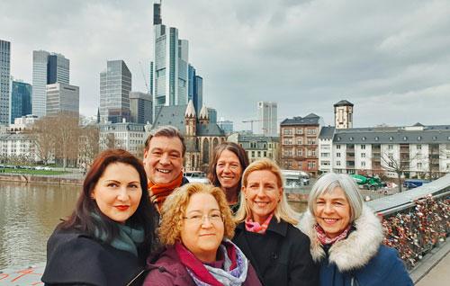 Psychiatriewoche Frankfurt - Fachgruppe Psychiatrie